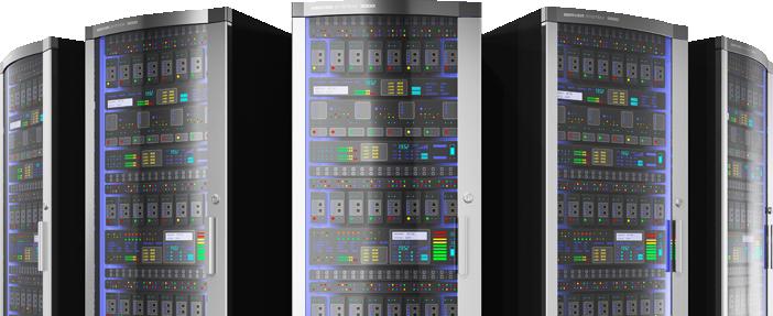 ServerClub 2 5GBPS&10GBPS Dedicated Iptv Server Netherlands